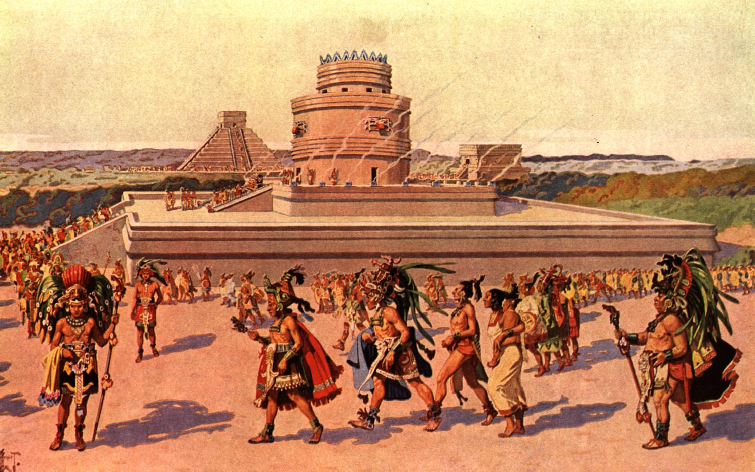 role of climate in the classic maya collapse history essay The latest thinking suggests the mighty maya empire collapsed due to climate  agree that the maya collapse has  fall of the maya in national geographic.