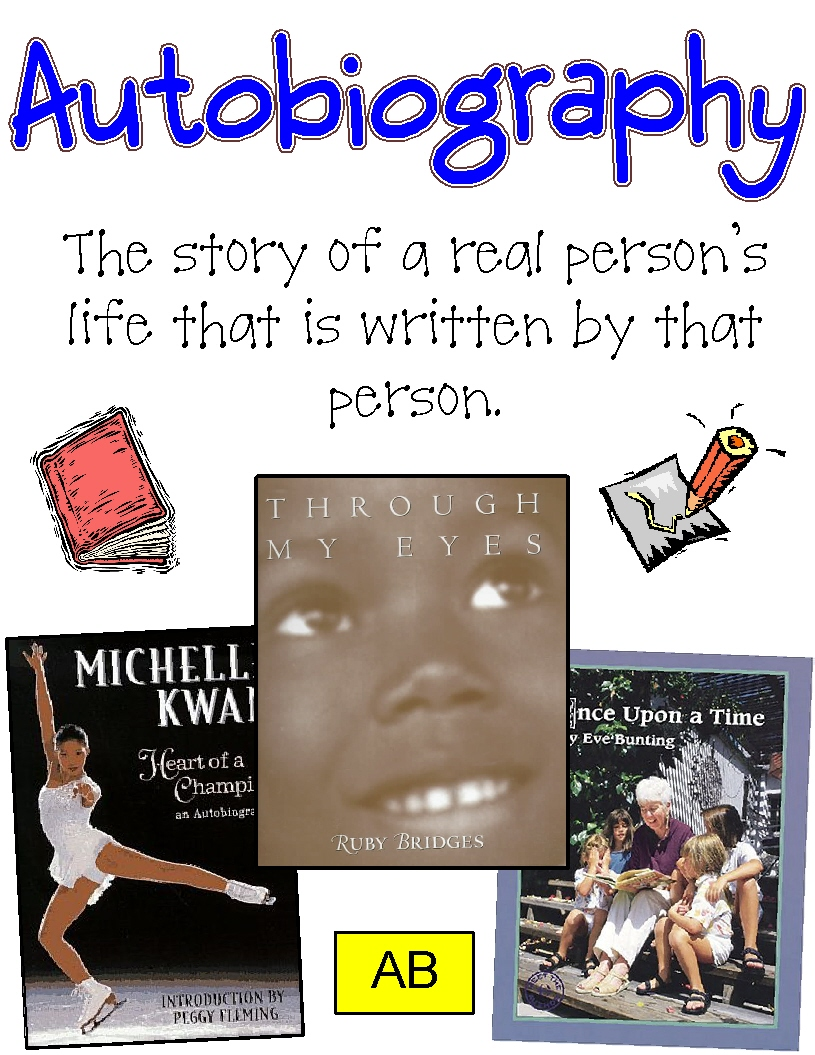 Biography Unit of Study for Reading - The Curriculum ...